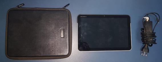 Tablet Motorola Xoom Mz605 - 3g - 32gb - Tela 10.1 -não Liga