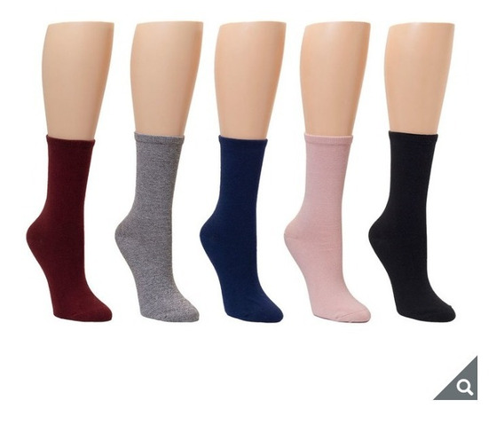 Calcetines 5 Pares Dkny