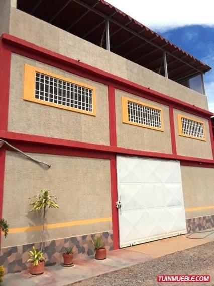 Edificio Comercial Av. Principal De Tres Picos