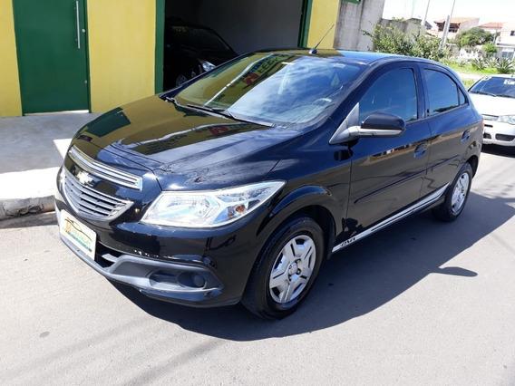 Chevrolet Onix 1.0 Lt 5p - 2014