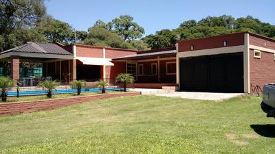 Alquilo Casa En El Cadillal