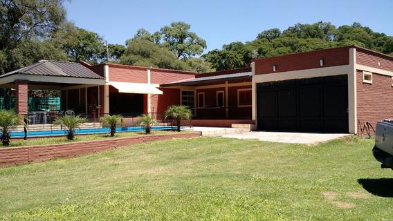 Casa En El Cadillal