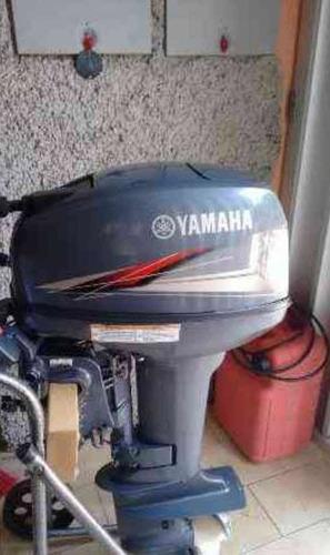 Imagem 1 de 5 de Yamaha