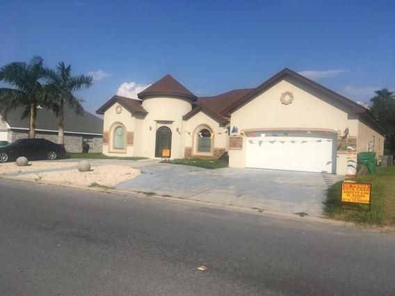 Casa En Mcallen Texas, Pantation Texas