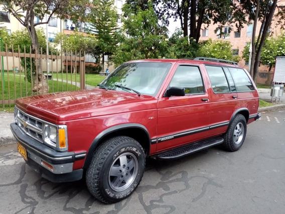 Chevrolet Blazer 4300 At 1994