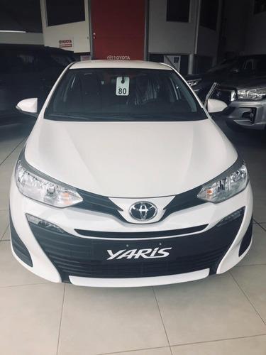 Toyota Yaris 1.5 107cv Xs 5 P 2021 Febrero