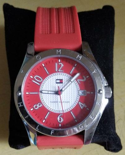Relógio Tommy Hilfiger Unissex Original Imperdível