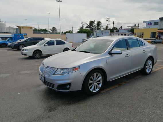 Lincoln Mks 3.7 At 2009