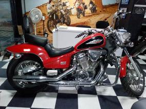 Honda Shadow 650