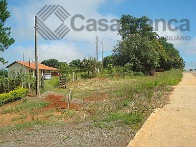 Chácara Residencial À Venda, Centro, Capela Do Alto. - Ch0027
