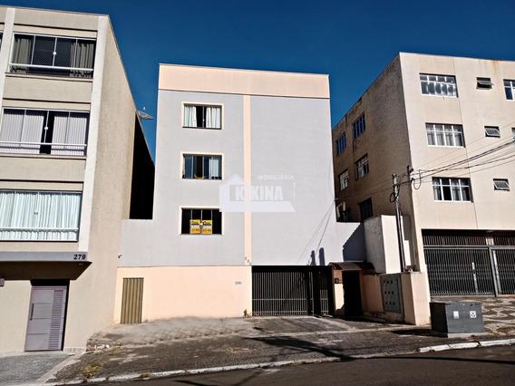 Apartamento Para Alugar - 02168.001