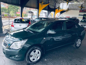 Chevrolet Cobalt Gm Cobalt Lt 1.8 Flex Manual 2014