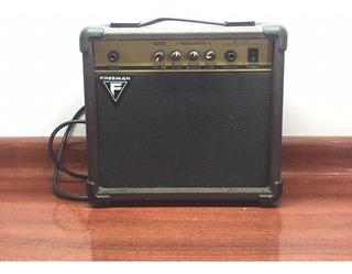 Amplificador Freeman - A15