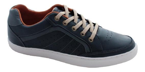 Zapatillas 47-48-49-50 13-14-15us - Cuero - Caucho Art 2038
