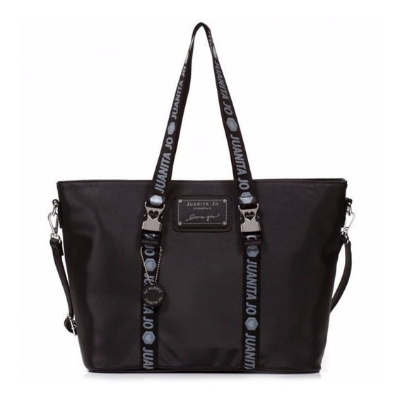 Cartera Juanita Jo Shopping Bag Moller Nueva Temporada 2020