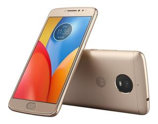 Celular Motorola Moto E4 16gb 2ram 8mp Dual.xt1760+nf Top.