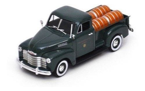 1950 Chevy 3100 Pickup Truck - 1:32 - Signature Models