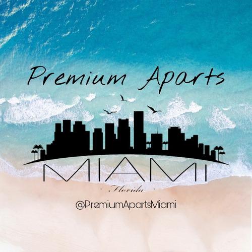 Imagen 1 de 13 de Miami - Departamento Alquiler Temporario - En La Playa