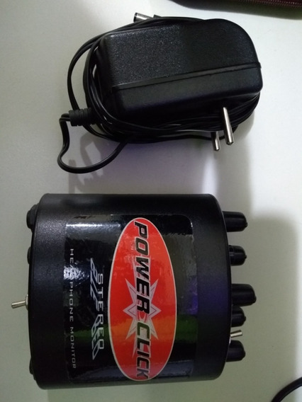 Power Click Db 05 Stereo