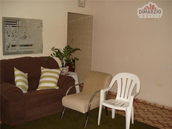 Casa Residencial À Venda, Parque Das Nações, Americana - Ca0783. - Ca0783
