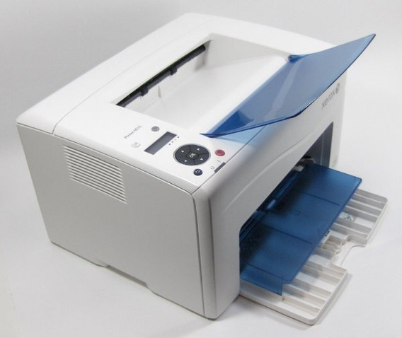 Impressora Xerox Phaser 6010 Usada Colorida Transfer