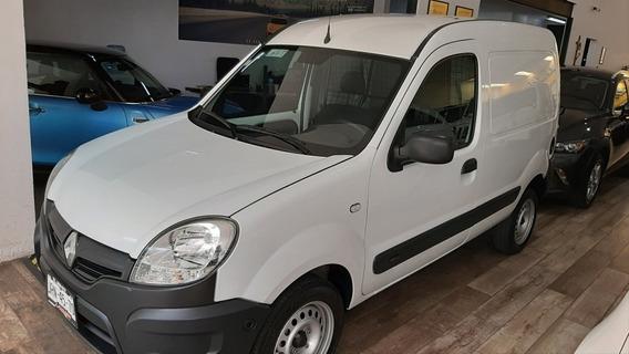Renault Kangoo Panel A/ac 2016