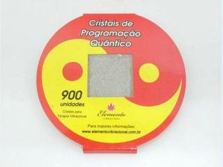 Cristais De Programação Quântico Com 900 Un.