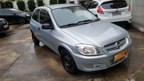 Celta Spirit  -  2010  -  130.000 Km