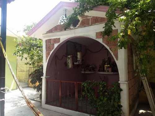 Casa En Cuautla Escriturada