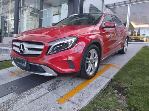 Imagen 1 de 15 de Mercedes-benz Clase Gla 200 Sport