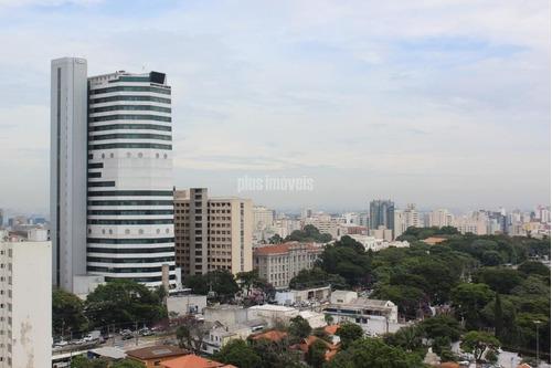 Panorama Paulista Corporate Locacao Andar Inteiro Ou Meia Laje - Pj48319