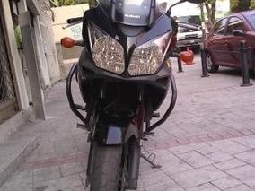 Suzuki Vstroms 501 Cc O Más
