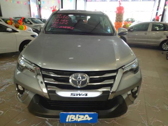 Toyota Hilux Sw4 2.8 Srx 4x4 Aut. 7 Lugares