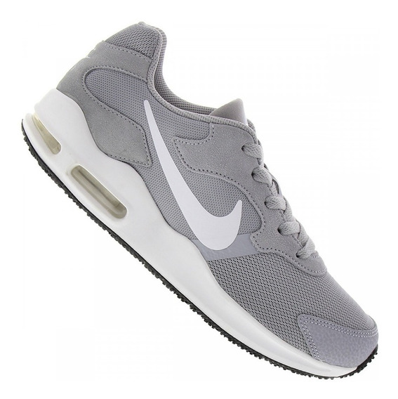 Tenis Nike Air Max Guile 916768 Masculino - Original