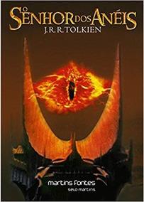 O Senhor Dos Anéis - Trilogia