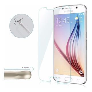 Película Vidro Blindada Galaxy S6 920i Temperado Escudo