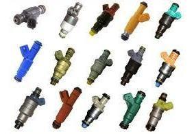 Limpieza De Todo Tipo De Inyectores A Gasolina