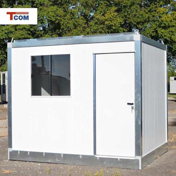 Containers Habitables Módulos Obradores Pañoles Sanitarios
