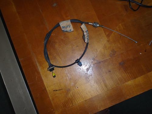 Imagen 1 de 3 de Vendo Cable De Acelerador De Kia Sportage, # 0k058 41 660a