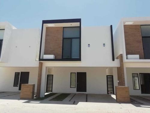 Casa En Venta En Villas Del Renacimiento Torreon Coahuila