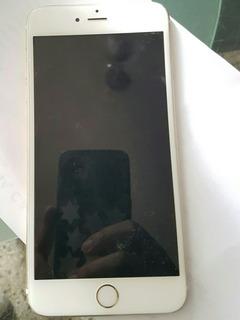 iPhone 6plus Tarjeta Dañada