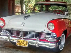 Ford Ford Victoria 1956
