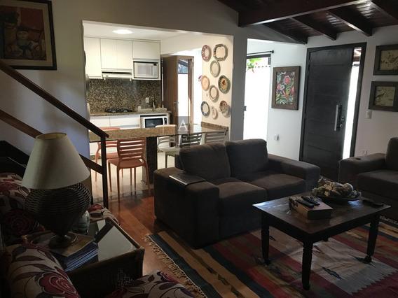 Casa A Venda No Bairro Village Em Garopaba - Sc. - Kv574-1