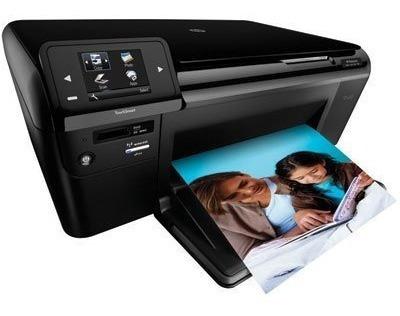 Multifuncional Hp D110 Photosmart Wifi Copiadora E Scanner
