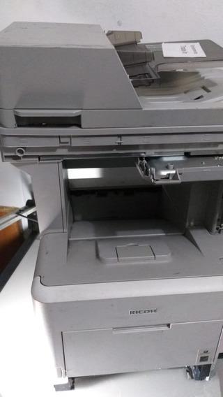 Peças Impressora Multifuncional Ricoh Mp 501spf