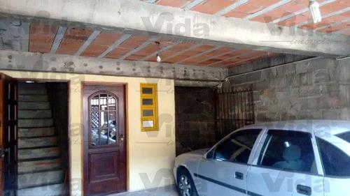 Casa/sobrado Para Venda, 4 Dormitório(s), 150.0m² - 35880