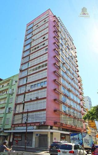 Imagem 1 de 11 de Vendo Apartamento Em Frente Ao Hospital Fêmina - Ap3709