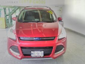 Ford Escape 2014 5p Se Plus 2.5 Aut