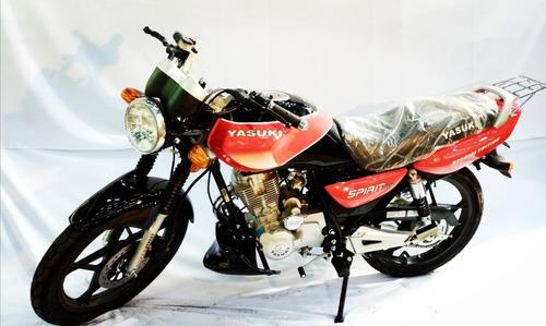 Yasuki Spirit 150cc