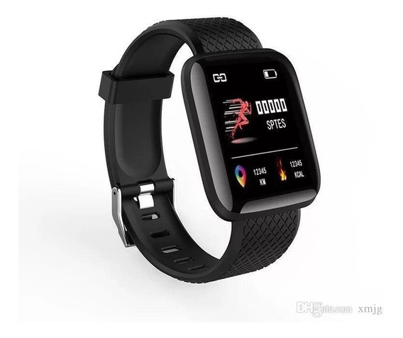 D13 Smartwatch Bluetooth Impermeable Para Android/ios